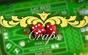 image of craps explained