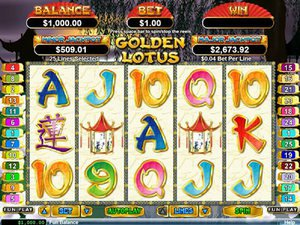 image of asian themed slots